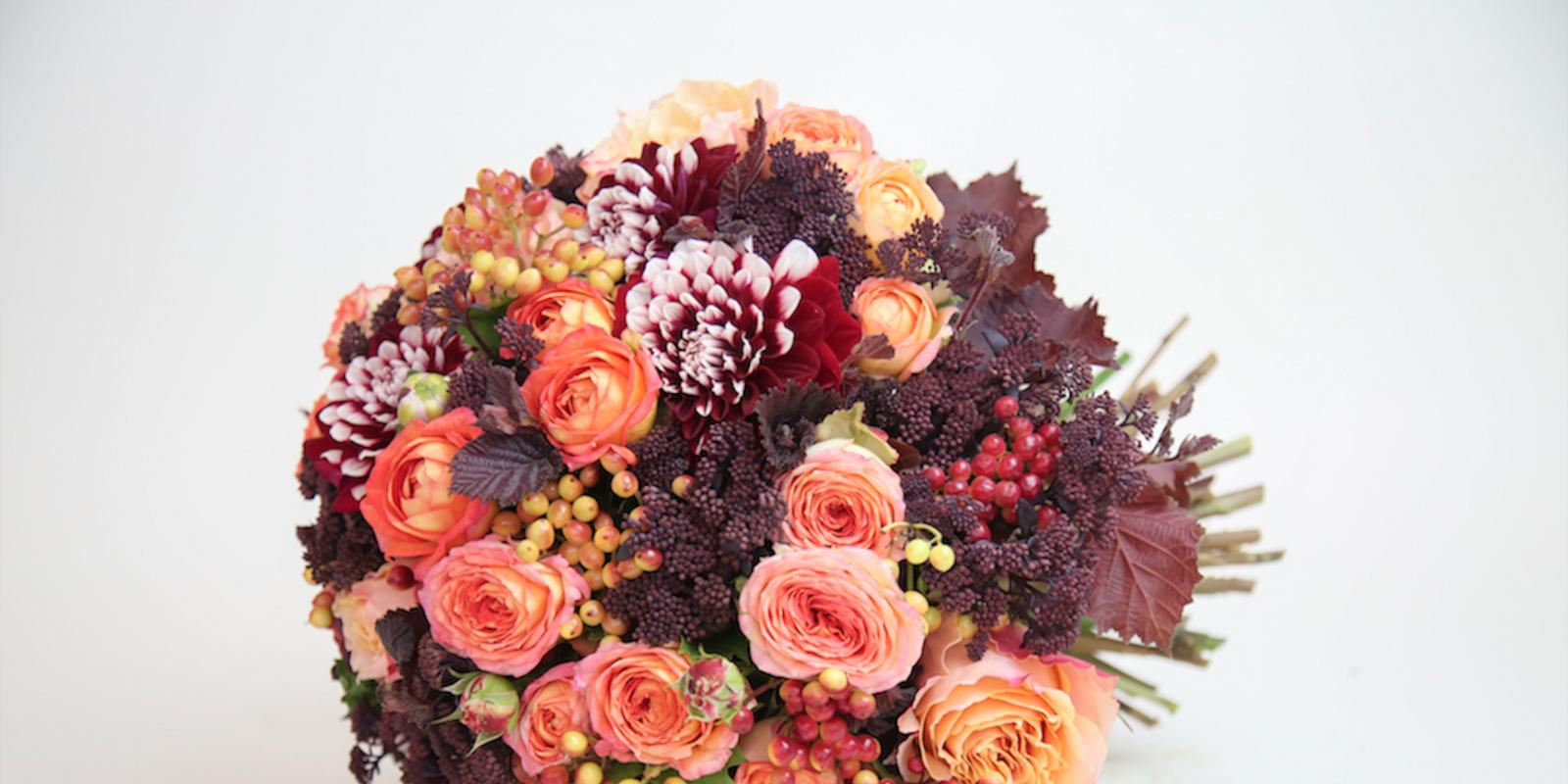 Fiori e matrimonio i bouquet pi belli for I gioielli piu belli del mondo