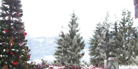 Natale da coincasa con le scelte della redazione di - Elle decor natale ...