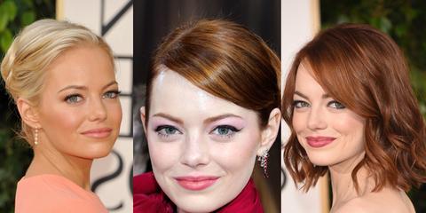 Emma stone la star in 35 tagli di capelli - Film tipo amici di letto ...