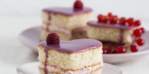 La chimica in pasticceria per dolci perfetti - Chimica in cucina ...