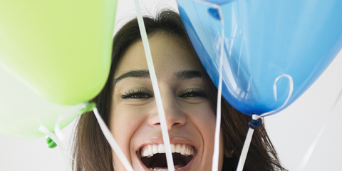 5 cose semplici da fare per essere felici for Cose semplici da costruire