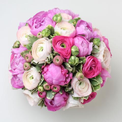 Exceptionnel Fiori e matrimonio: i bouquet più belli DZ51
