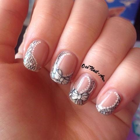 Nailart le pi belle decorazioni per unghie spunti e idee for Decorazione e applicazione unghie finte