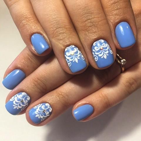 Souvent nailart le più belle decorazioni per unghie spunti e idee dai  ZO88