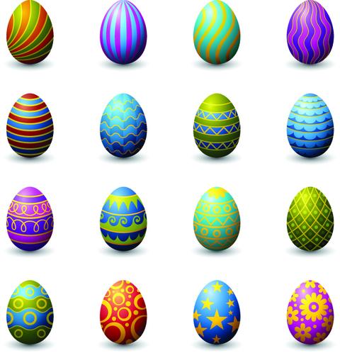 Pin lavoretti di pasqua decorare le uova idee e on pinterest - Idee per decorare le uova di pasqua ...