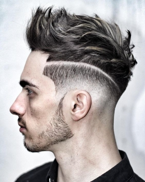 Conosciuto Tagli di capelli uomo: oltre 60 immagini catturate da Pinterest HF02