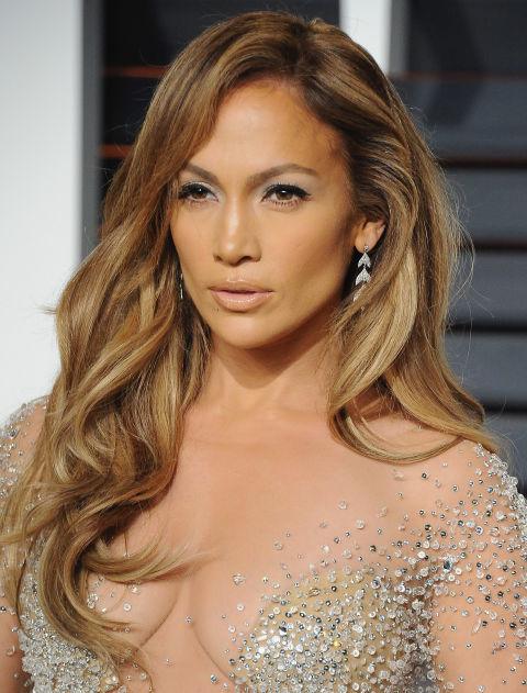Top 30 celebs che ispireranno il vostro taglio per capelli lunghi  RS56