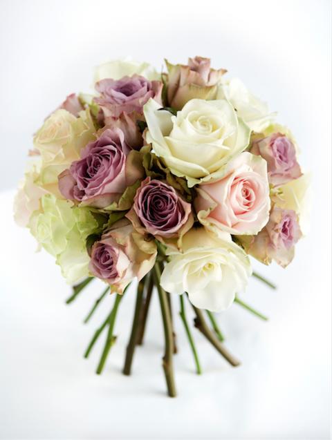 abbastanza Fiori e matrimonio: i bouquet più belli JI94