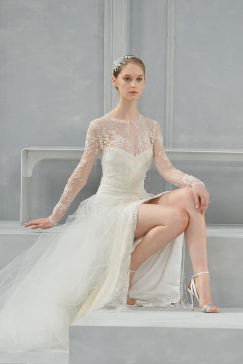 spesso Intimo sposa per il matrimonio: ecco i sexy consigli del nostro Mr  RY21