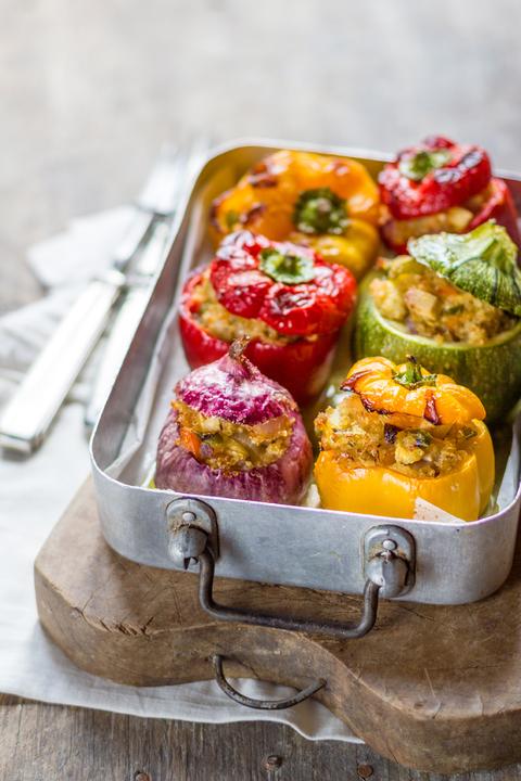 Quinoa ricette calorie e propriet - Cucina gourmet ricette ...