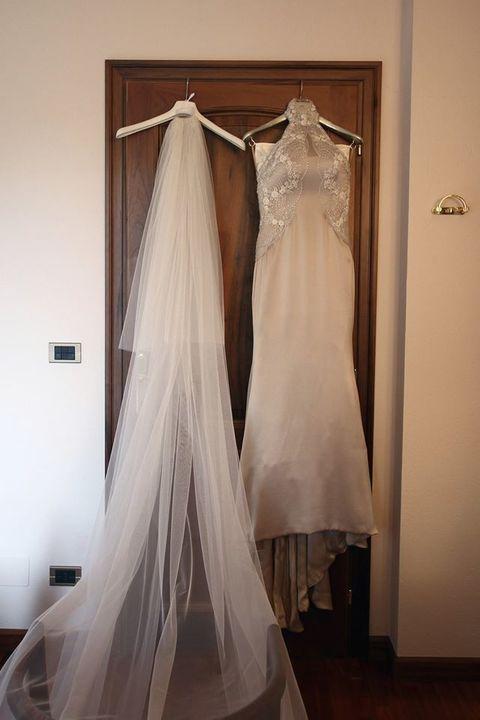 Connu La wedding planner Monia Re ci racconta uno dei suoi matrimoni GZ88