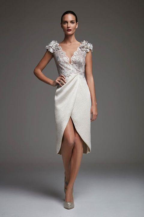 Preferenza La nuova linea Dresscode di Cristina Pacini PS26