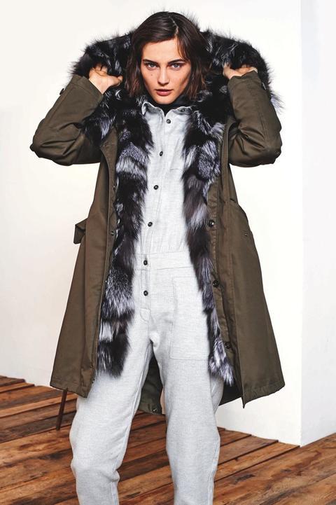 Woolrich Collezione Inverno 2018