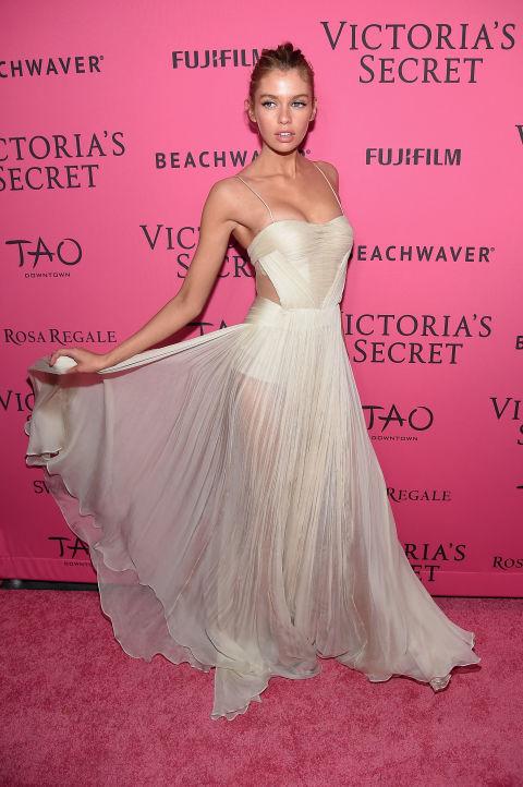 """Très Victoria's Secret Fashion Show 2015, gli abiti degli """"angeli"""" per  VF85"""