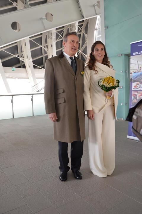 Matrimonio In Alta Quota : Il matrimonio in montagna di ilaria e alberto