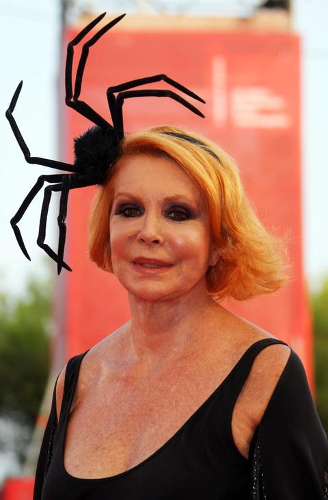 Marina Ripa Di Meana nude (16 fotos) Paparazzi, 2020, cleavage