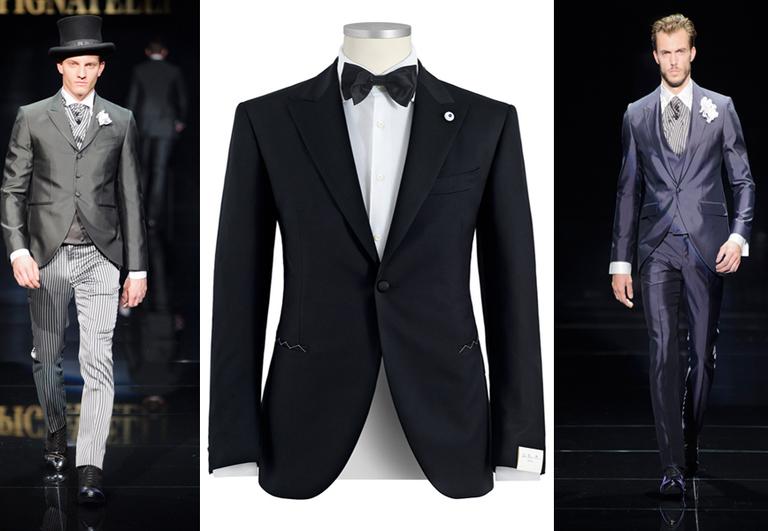 Vestiti Matrimonio Uomo Dolce E Gabbana : Abiti da cerimonia uomo dolce e gabbana moda