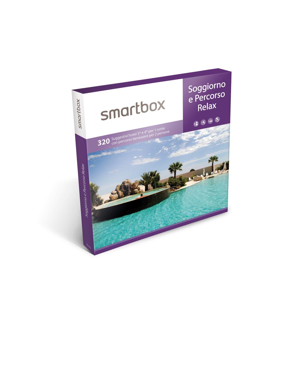 Stunning Soggiorno Benessere Smartbox Gallery - Idee Arredamento ...