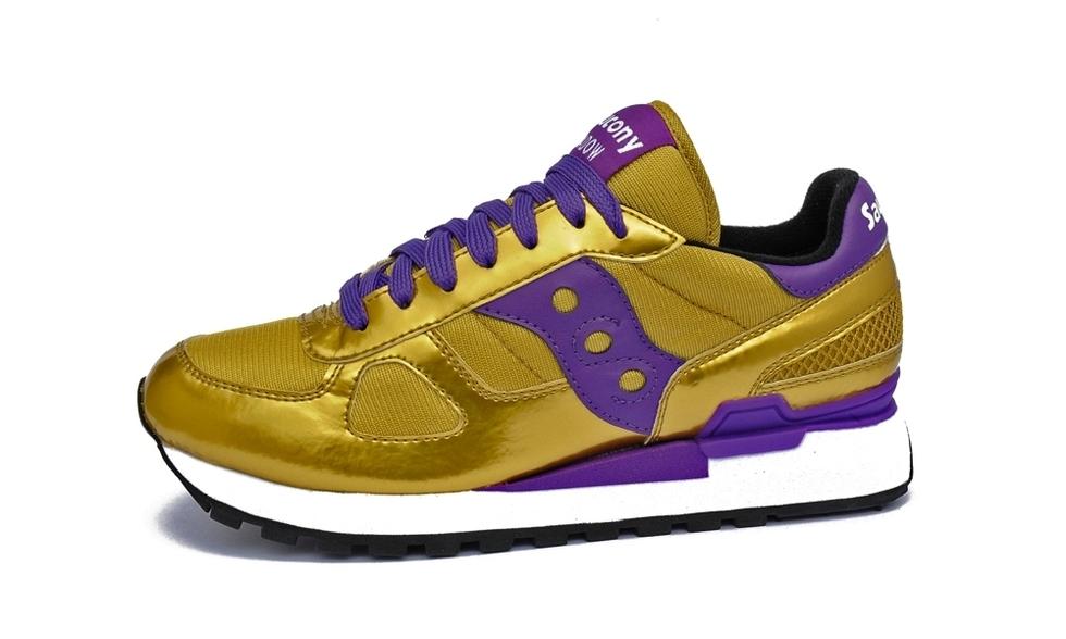 le scarpe saucony