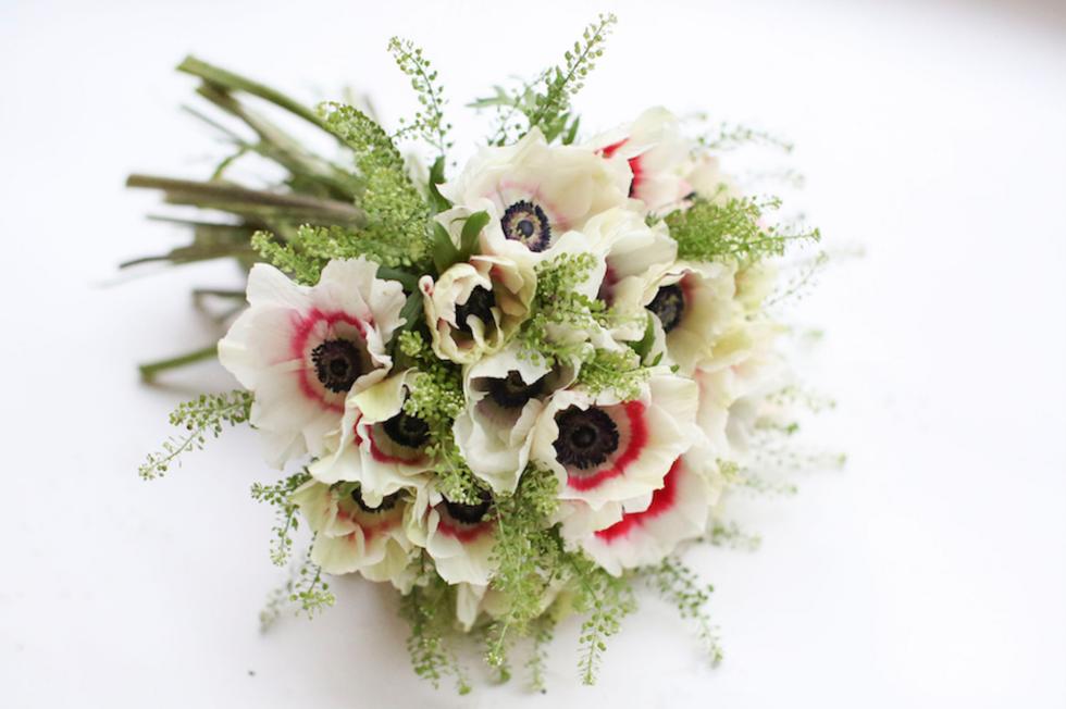 Extrêmement Fiori e matrimonio: i bouquet più belli XK74
