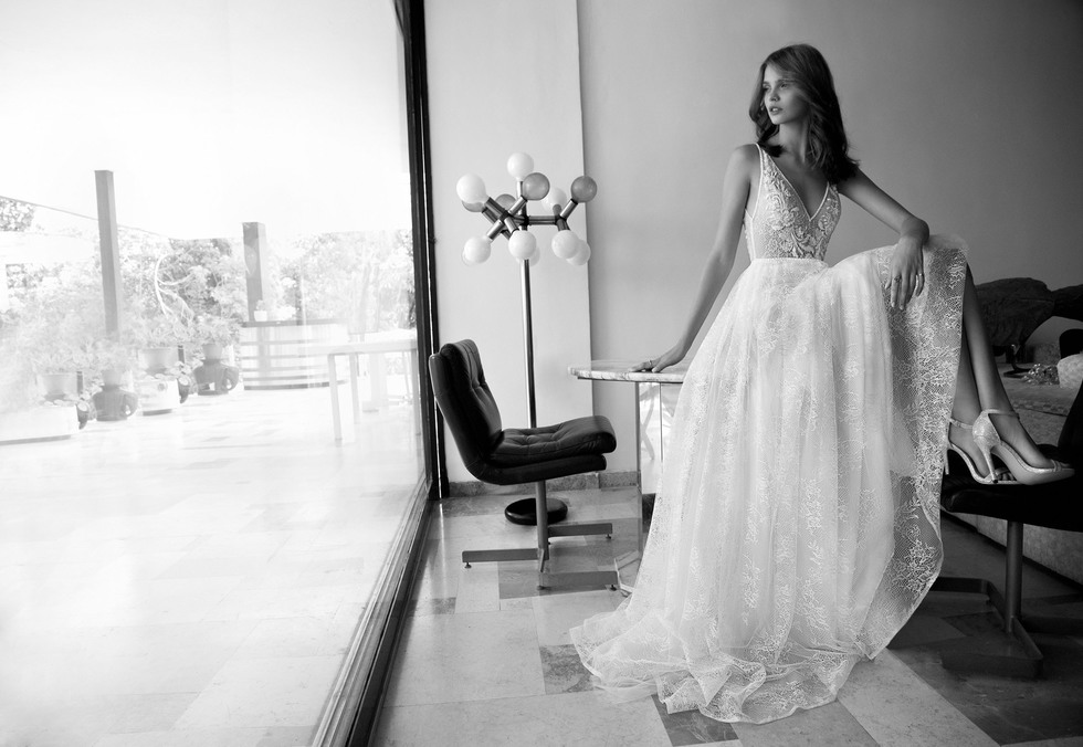 flora abiti da sposa