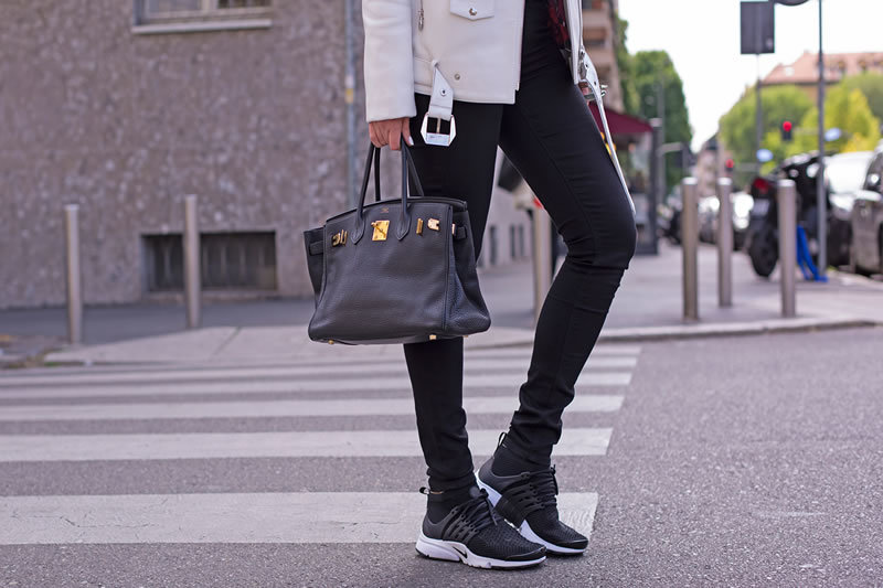 Nike air presto outfit