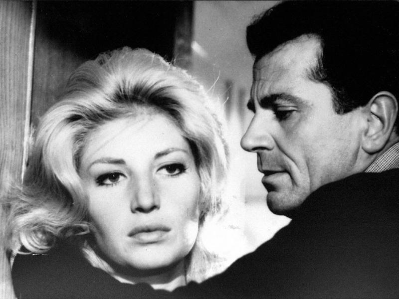 Conosciuto Film in bianco e nero: 10 classici da rivedere UJ94