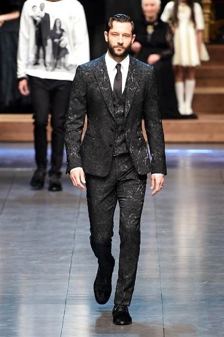 Scarpe Dolce Gabbana Uomo 2016