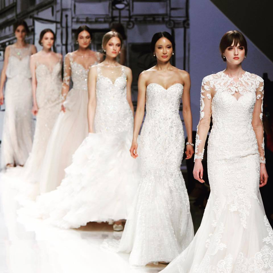 Abiti da sposa sfilate vendita – Vestiti da cerimonia 3aff2bf2f93