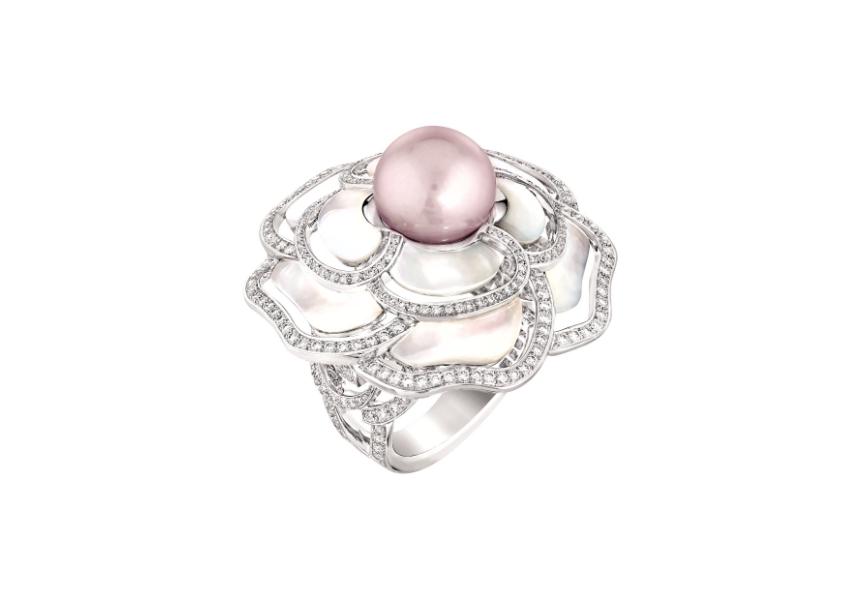 Perle chanel crea la nuova collezione di haute joaillerie for Haute joaillerie chanel