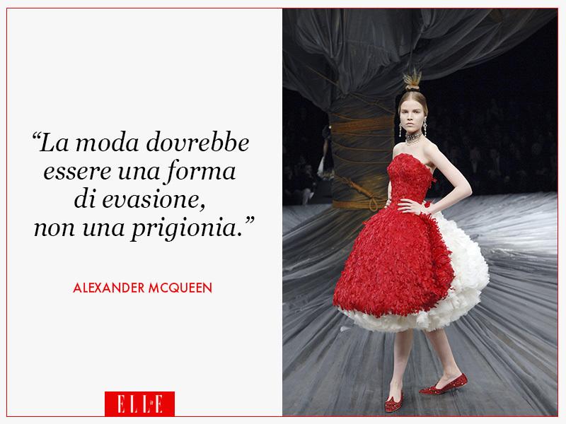 Favoloso Le più belle frasi famose, aforismi e citazioni sulla moda da  OO02