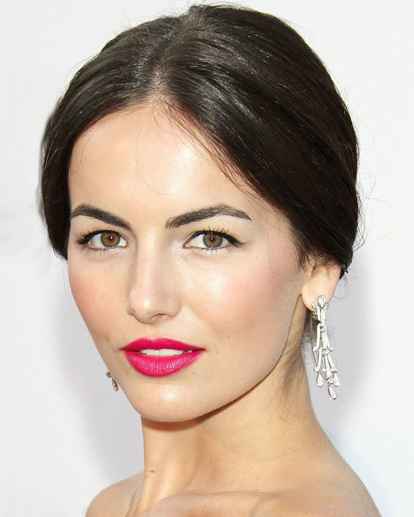 Copia il make up di camilla belle for Il gomitolo di camilla