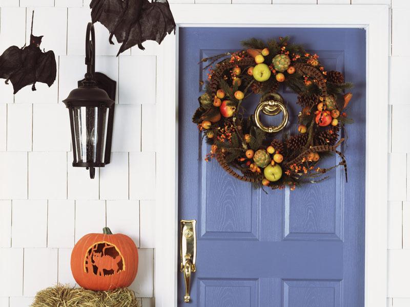I consigli della stylist per decorare la casa ad halloween - Decorare la casa per halloween ...