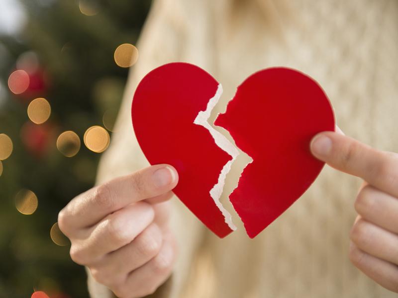 Top Delusione d'amore, ecco come superare il dolore IP73