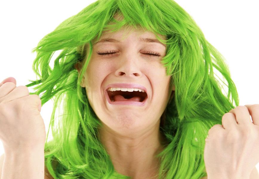 Tinte e tinture per capelli le 7 cose da non fare in for Tinte per capelli non nocive