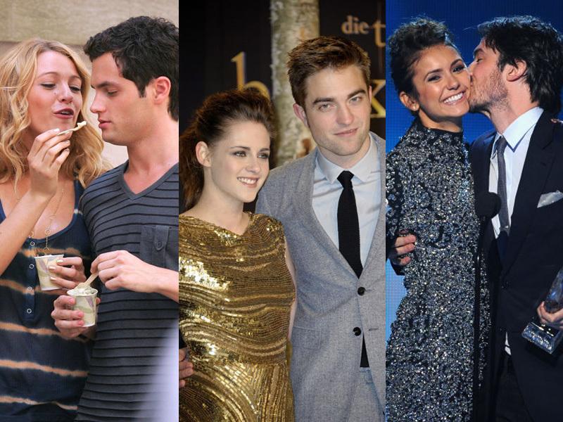 10 coppie famose che si sono lasciate sul set e che hanno