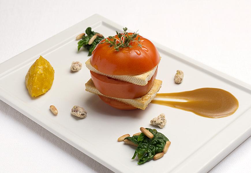 Ricette con la frutta secca dello chef pietro leemann - Pietro leemann corsi di cucina ...