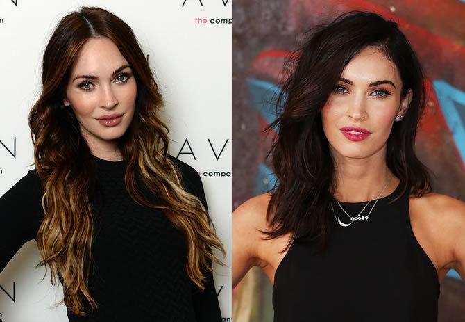 Cambiare colore capelli su foto