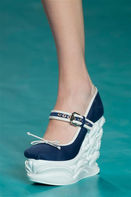 Scarpe Chanel Primavera Estate 2017