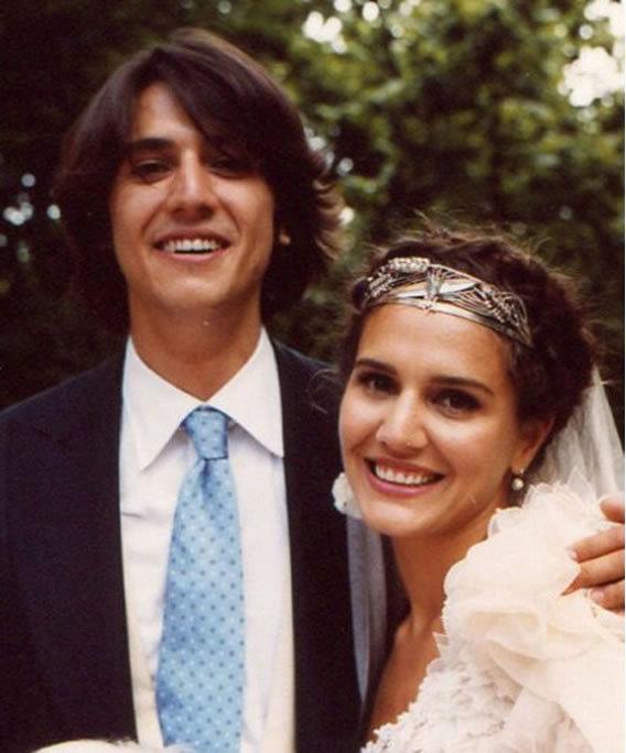 Il Matrimonio Di Margherita Missoni E Eugenio Amos