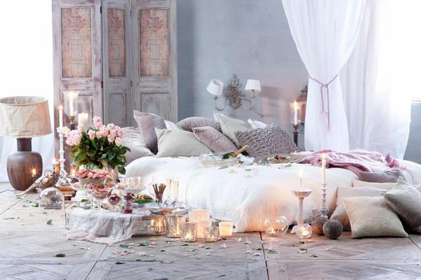 idee e consigli per una camera da letto in stile moderno - Soprammobili Per Camera Da Letto