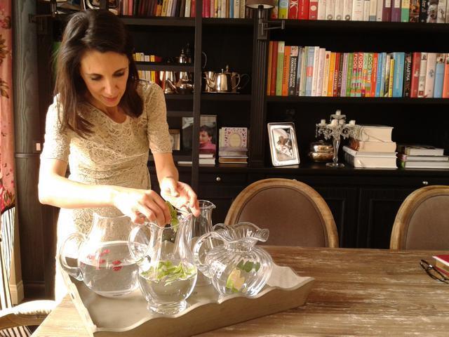 csaba dalla zorza video intervista alla foodwriter arte