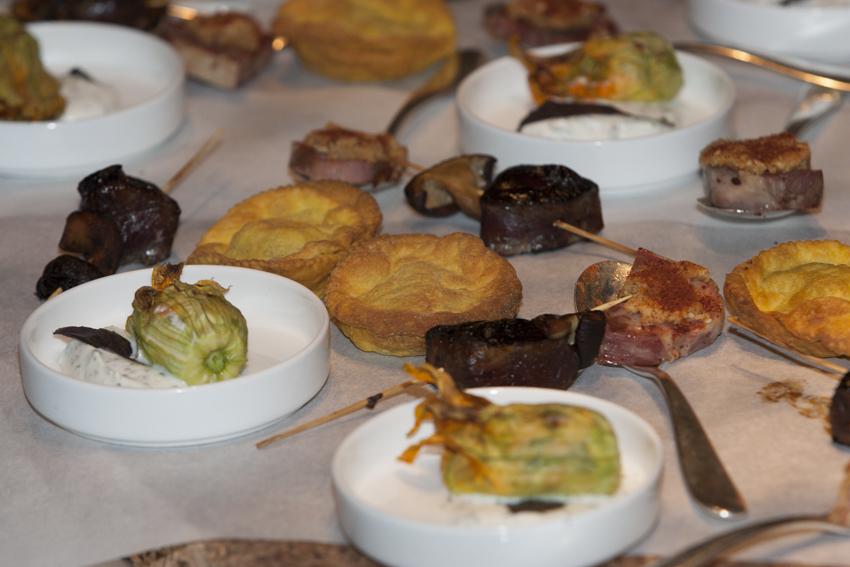 Cucina e ricette australiane a la segheria da carlo e camilla for Segheria carlo cracco