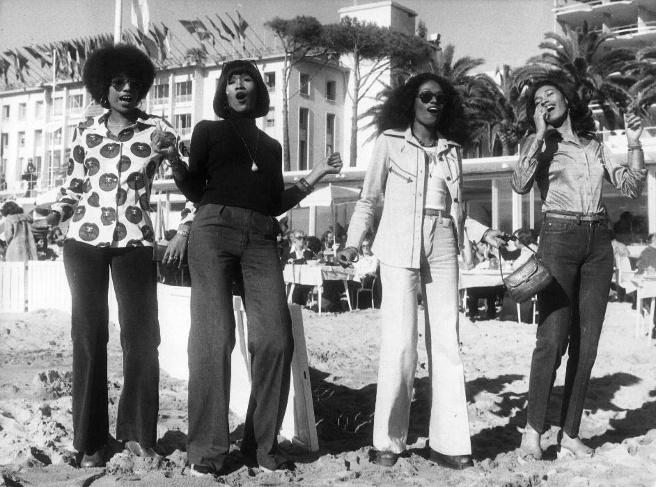 Top Moda anni 70 TF16