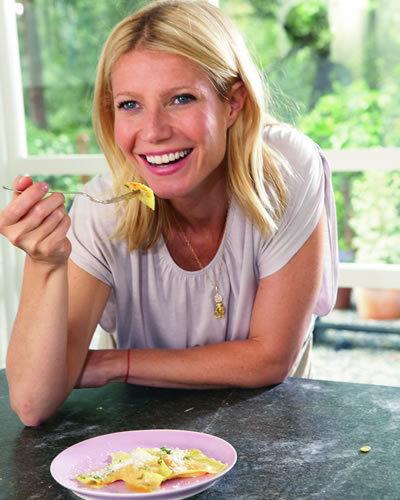 Appunti dalla mia cucina gwyneth paltrow ricette casalinghe popolari - Appunti dalla mia cucina ...