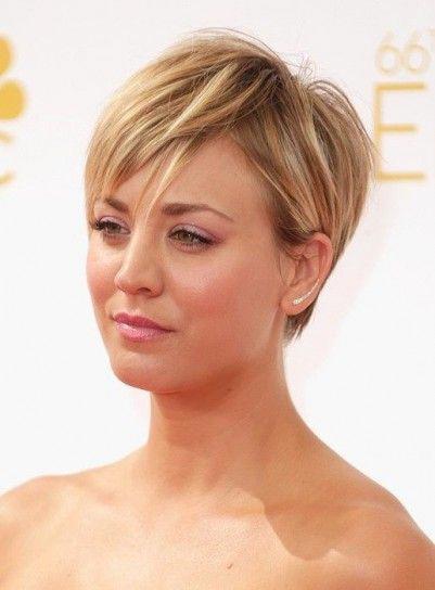 Favoloso 100 immagini di tagli capelli corti catturate da Pinterest LG83