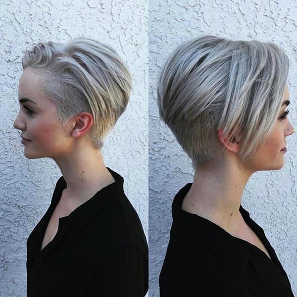 Foto taglio capelli bob corto
