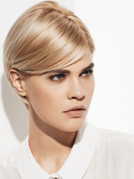 Molto 100 immagini di tagli capelli corti catturate da Pinterest UP04