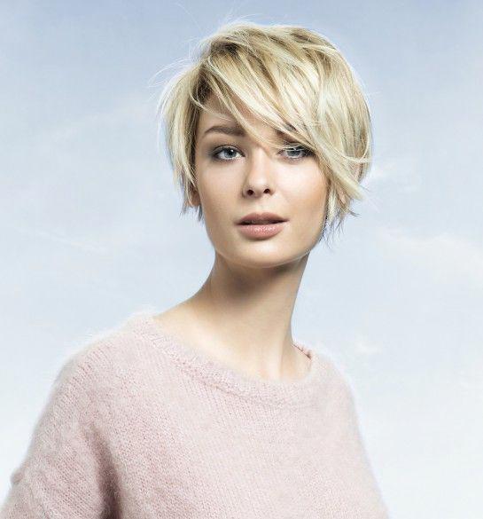 Favorito 100 immagini di tagli capelli corti catturate da Pinterest AI89