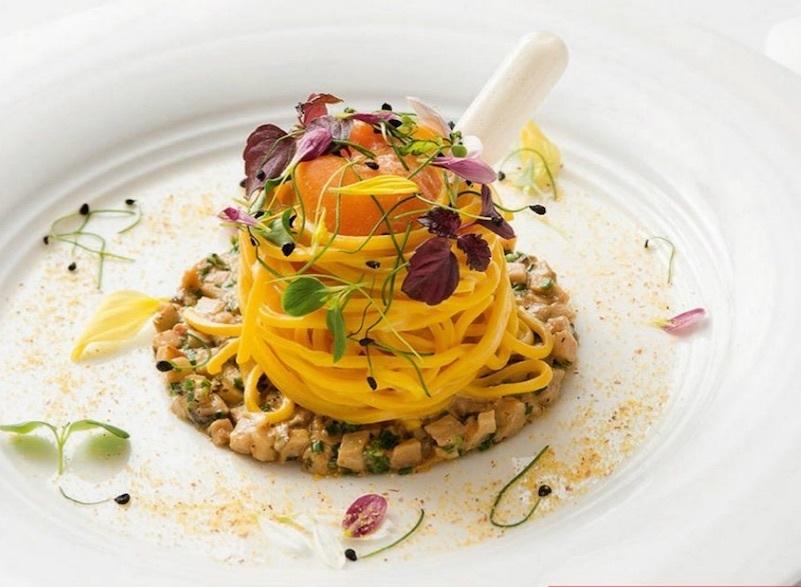 Ricette di pasta gourmet ricette casalinghe popolari for Ricette di pasta